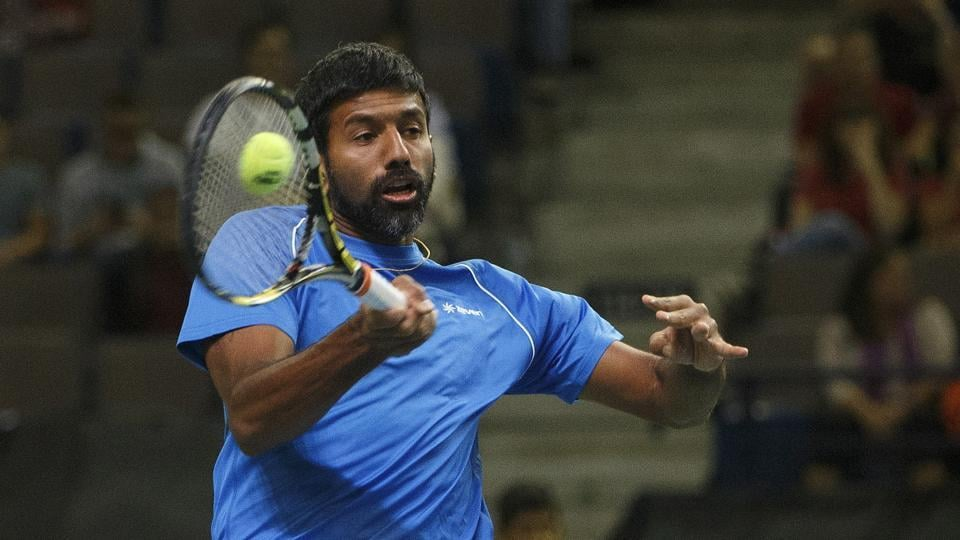 Rohan Bopanna won the three titles with this season after the Erste Open triumph.