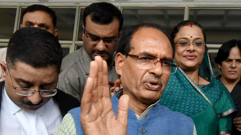 Chouhan became chief minister in late 2005 and since then he has undertaken about 15 foreign trips.