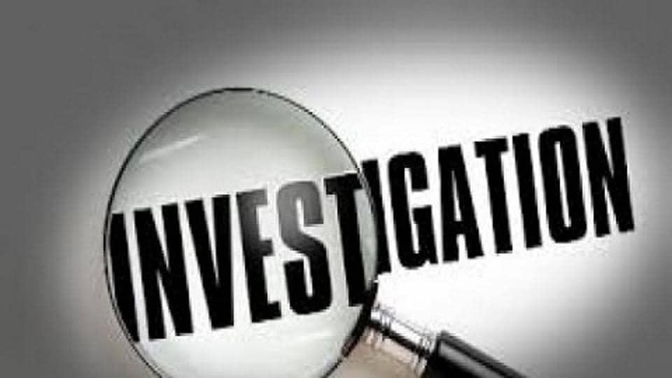 Mahadalit Nigam scam,Vigilance probe,4 IAS named