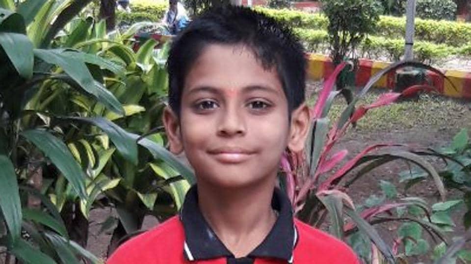 10-year-old,Pune,Morya Shiksha Sansthan
