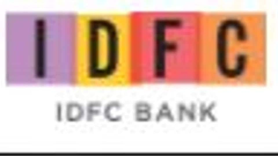 The IDFC stock fell 2.68% to close at Rs61.70, while Shriram City Union Finance rose 1.93% to Rs2,186.25. The benchmark Sensex rose 0.33% to 33,266.16 points