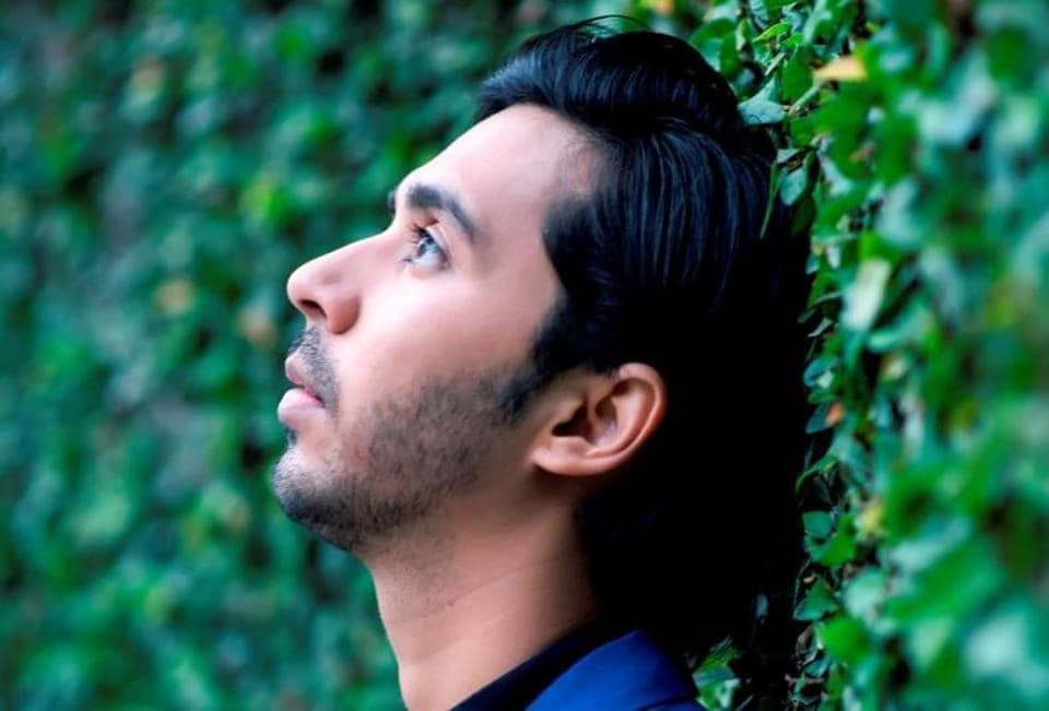 Abhay Mahajan plays a timid, diabetic introvert in his upcoming Marathi film Gachchi