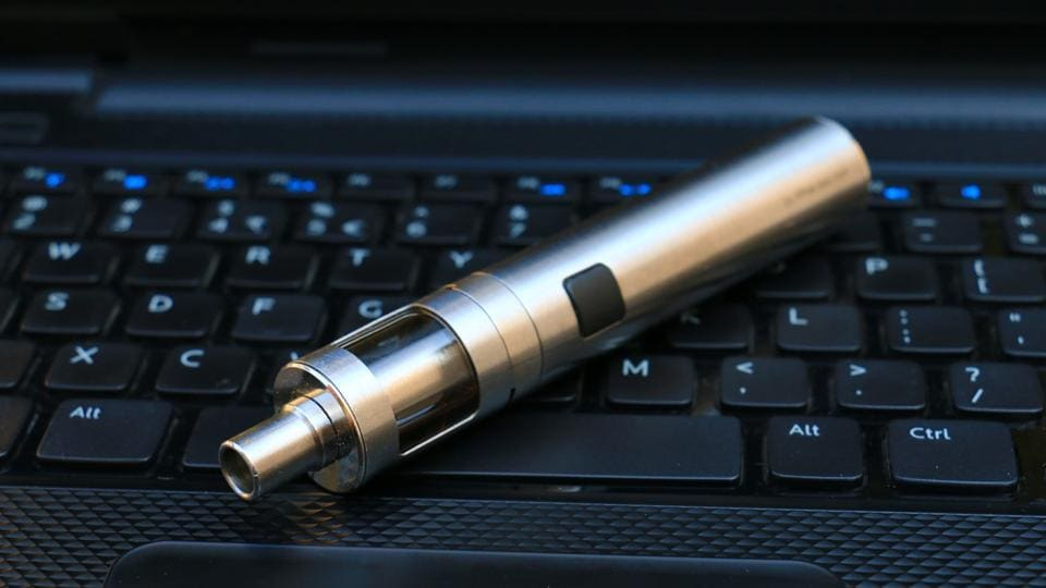 E-cigarettes may help to re-normalise smoking.