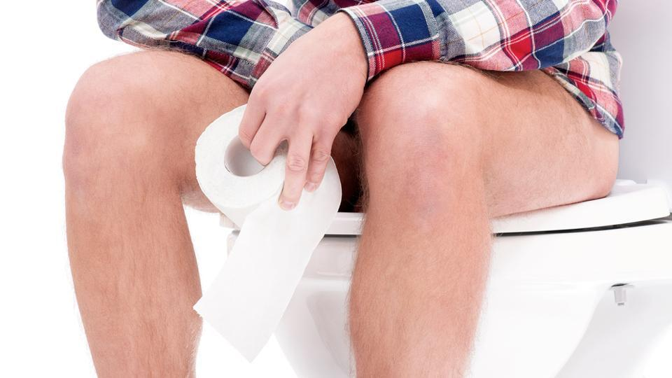 Rose George, author of The Big Necessity: The Unmentionable World of Human Waste and Why It Matters, claims that aggressive wiping can cause painful anal fissures and even haemorrhoids, while not wiping enough leaves poo particles wedged in dark places.