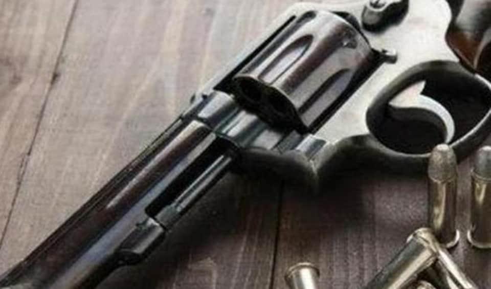 Punjab news,Shot dead,Sukhbir Badal
