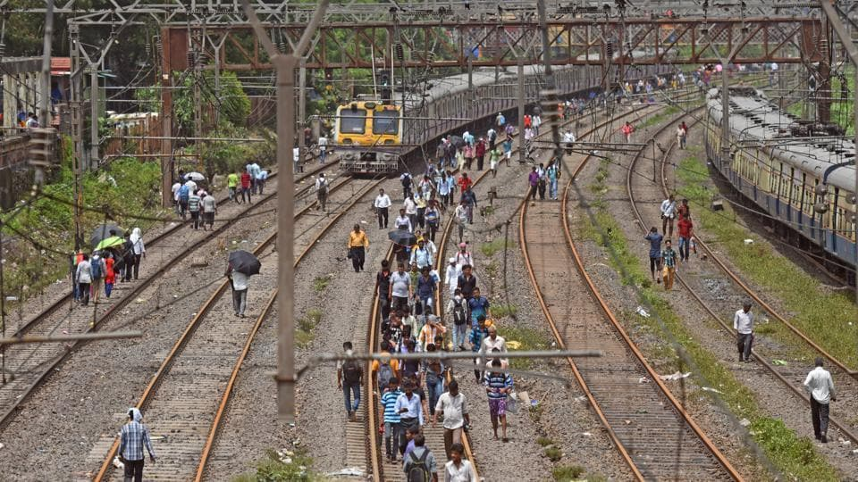 The railways is the biggest landowner among Union ministries, and owns 31,063 land parcels spread over 2,929 sq km.
