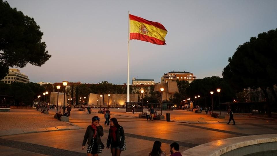 Key test for Spain's direct rule as Catalonia returns to