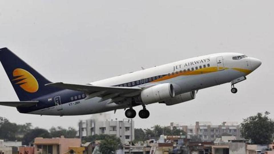 Jet Airways,Mumbai-Delhi Jet Airways,Ashok Gajapathi Raju