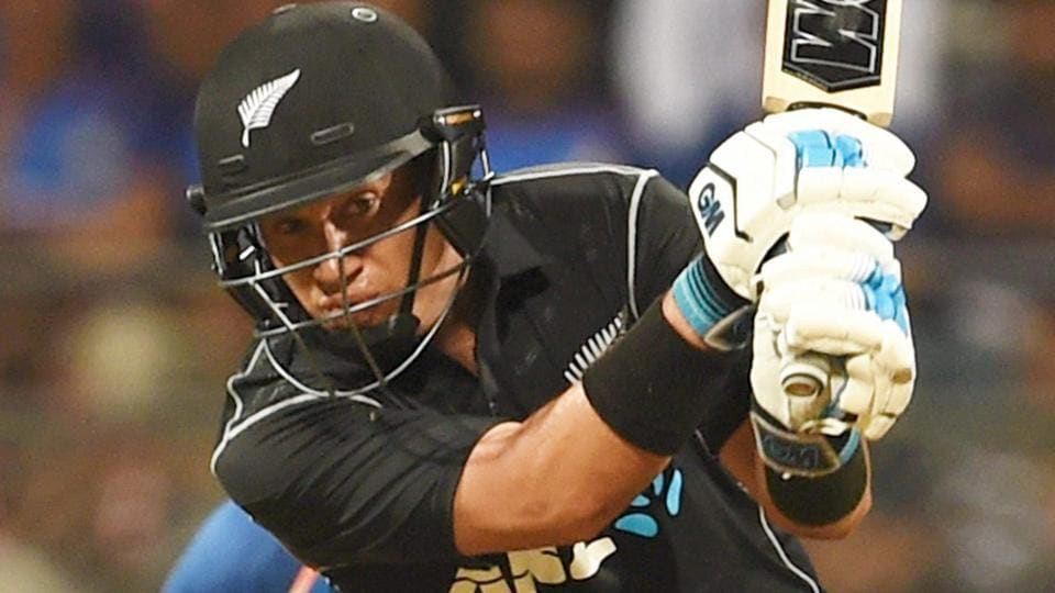 Ross Taylor is all set to make his T20 return for New Zealand after almost 19 months when they take on India in New Delhi.