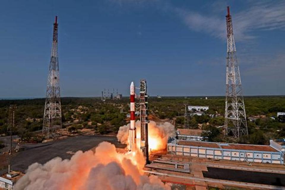 ISRO,Cartosat-2,Satellite launch