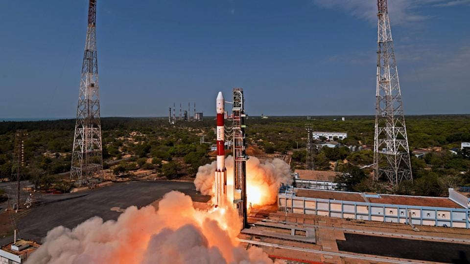 On August 31, India's mission to launch its backup navigation satellite IRNSS-1H onboard PSLV-C39 ended in a failure after a technical fault on the final leg following a perfect launch.