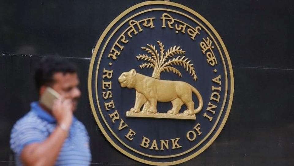 The Reserve Bank of India (RBI) earlier kept benchmark interest rate unchanged on fears of rising inflation.