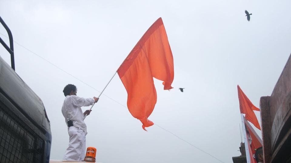 Shiv Sena,Hindus,Muslims