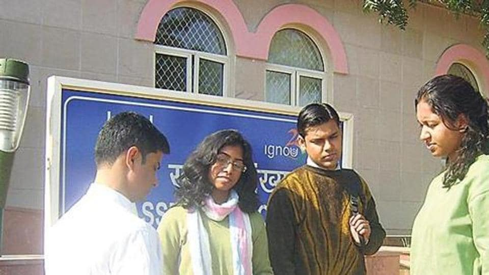 IGNOU,MBA,MBA in banking and finance