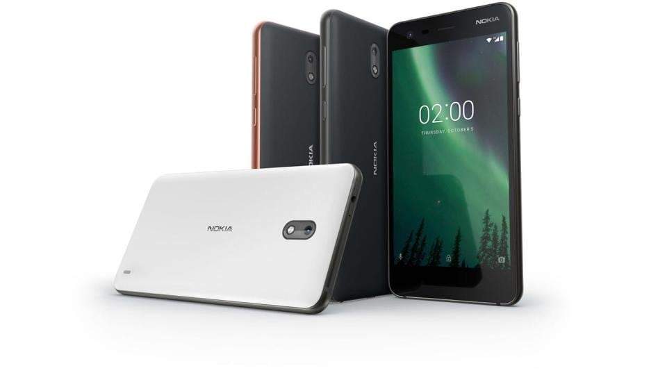 Check out Nokia's latest Android phone.