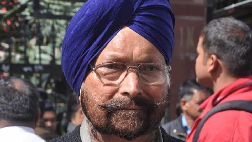 BJP legislator,Harbhajan Singh Cheema,Trivendra Singh Rawat