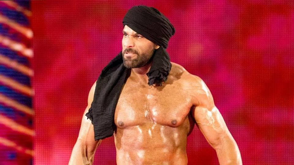 WWE Live India,full match card,December 8