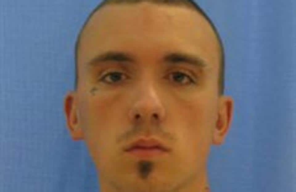 Salt Lake City police posted on Twitter that officers were searching nearby Red Butte Canyon for 24-year-old Austin Boutain, who is suspected in the shooting. He is considered armed and dangerous.