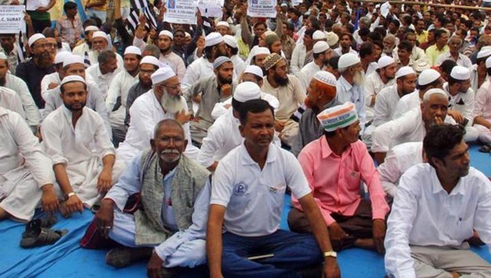 Muslims,Dalits,Kolkata