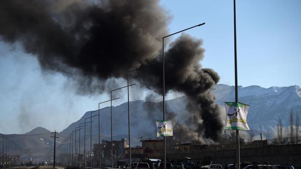 Kabul blast,Afghanistan,Bakul