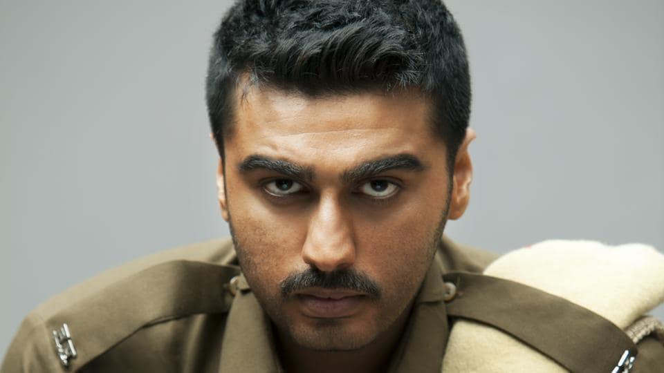 Arjun Kapoor and director Dibakar Banerjee spent over 10 days travelling to different spots in Delhi and NCR to research for the cop's part in their film, Sandeep Aur Pinky Faraar.