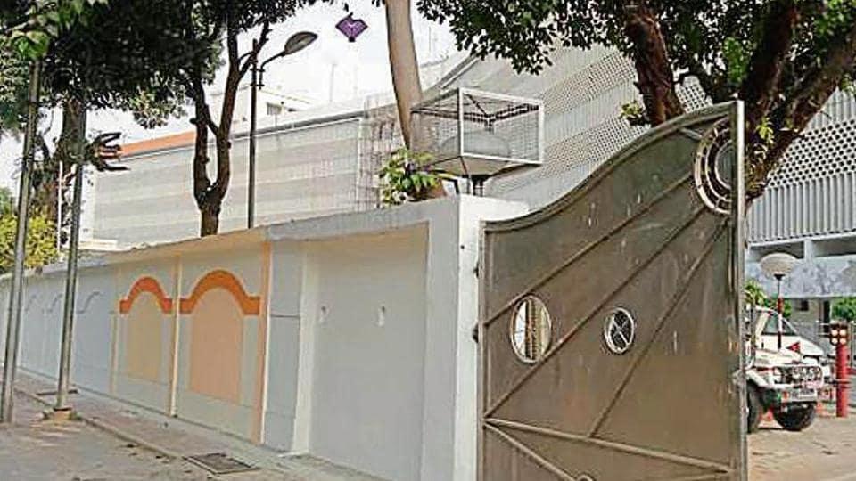 UP secretariat,Uttar Pradesh,Adityanath