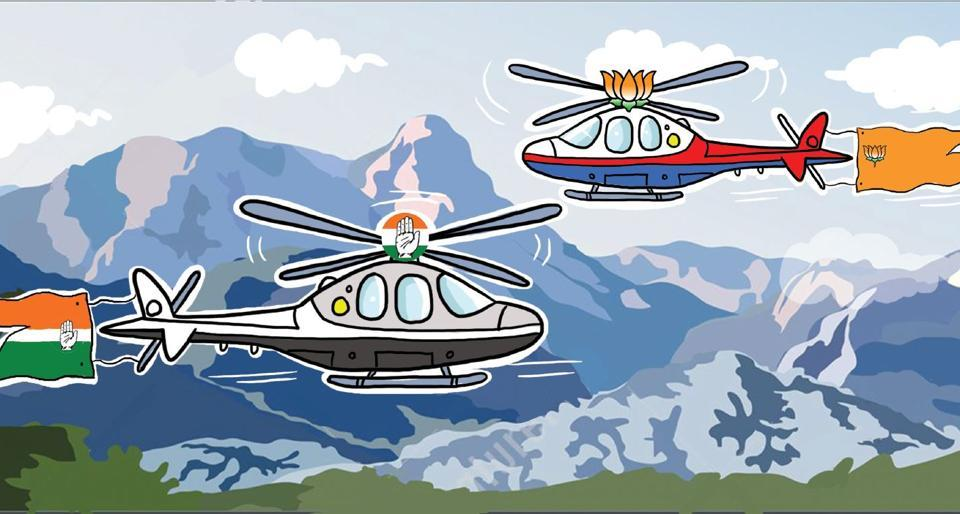 Himachal elections,Virbhadra,Congress