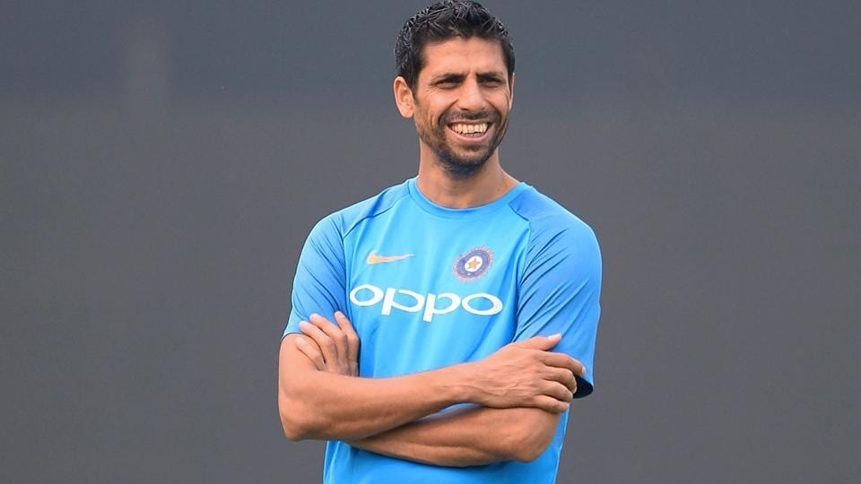 The match will be the farewell encounter for veteran pacer Ashish Nehra. (AFP)