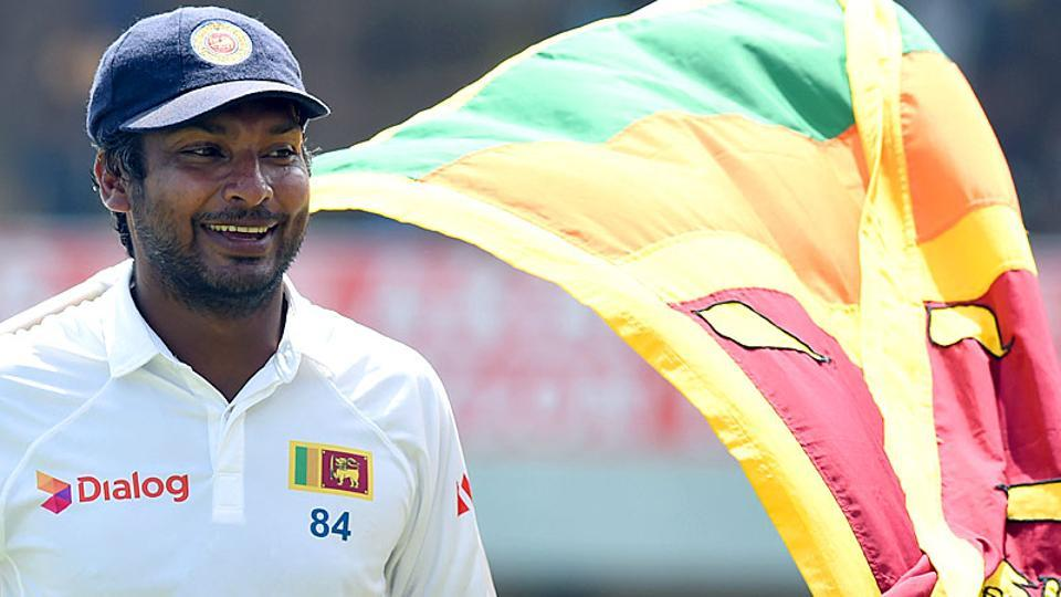 Many have spoken out in favour of four-day Test matches, but former Sri Lanka skipper Kumar Sangakkara isn't one of them.