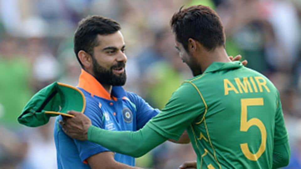 Pakistan would hope Virat Kohli-led India to defeat New Zealand in the T20 series. The first India vs New Zealand T20 will be played in Delhi on Wednesday.