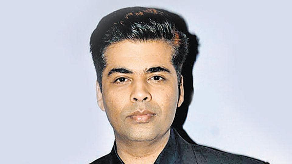 Karan Johar,Ittefaq,Sonakshi Sinha