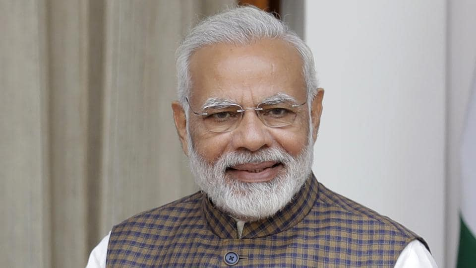 Prime Minister Narendra Modi said it has never been easier to do business in India.