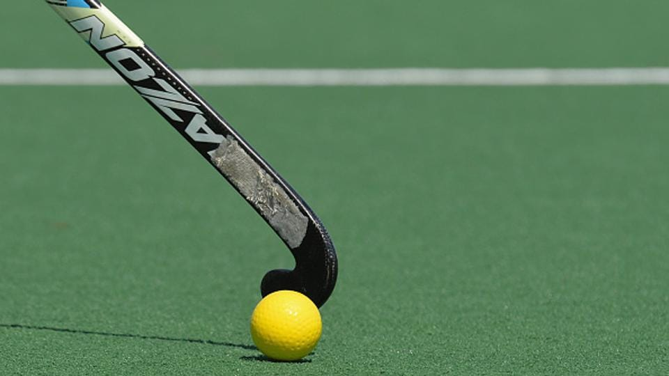 National Hockey Championships,Indian men's hockey team,Indian women's hockey team