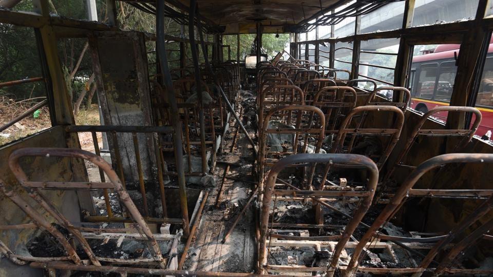 School bus fire,Safety of children,Kendriya Vidyalaya
