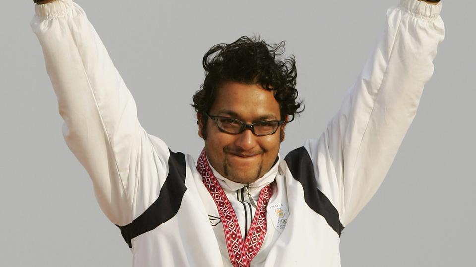 Jaspal Rana,Shooting,Vijay Kumar