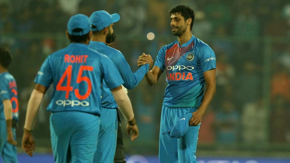 Image result for rohit sharma and nehra