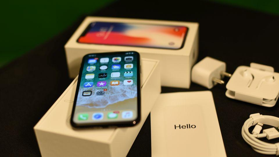 Is the Apple iPhone X  best iPhone ever?