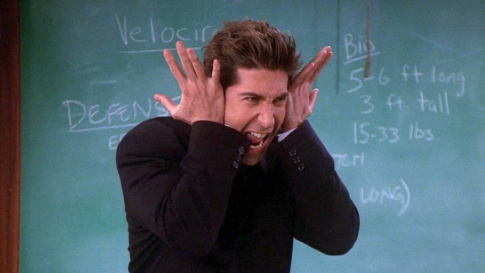 David Schwimmer,Happy Birthday David Schwimmer,Ross Geller