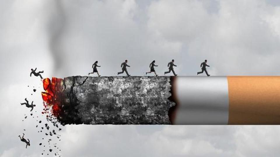 Smoking,Inflammatory bowel disease,Cigarettes