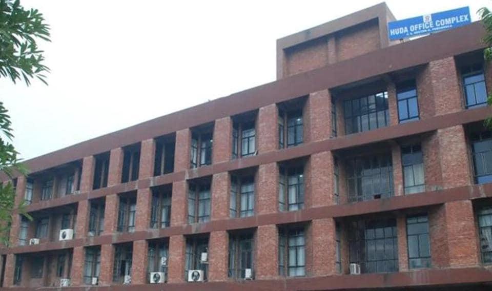Plot scam,criminal case,Haryana Urban Development Authority