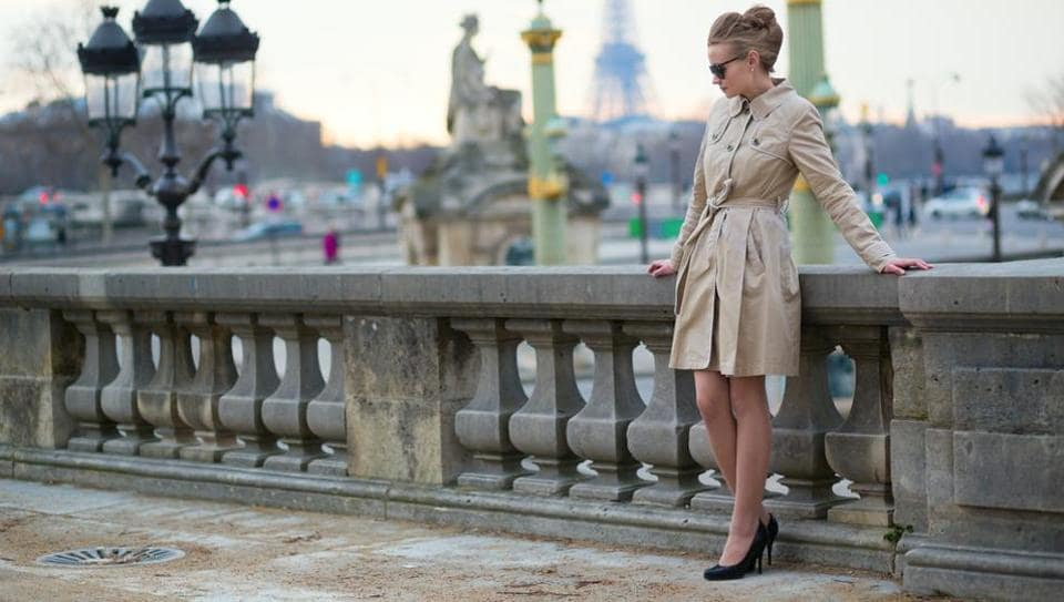 Paris has been named the world's most elegant city.