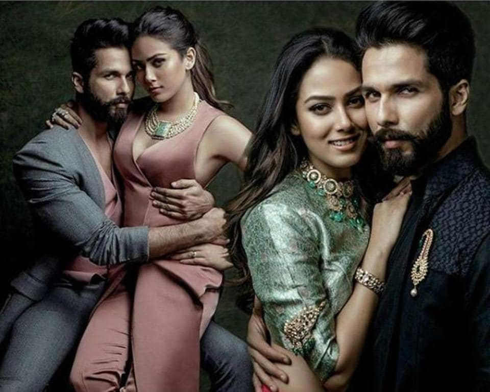 Mira Rajput seemingly has it all: the man, the baby, the beach-facing home in Juhu, the handbags. She also has an amazing style.