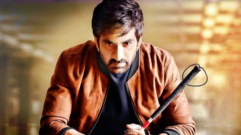 Ravi Teja,Raja the Great,Lakshman