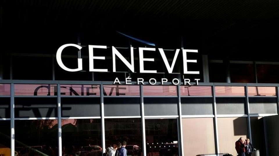 Geneva,Geneva airport,Minor