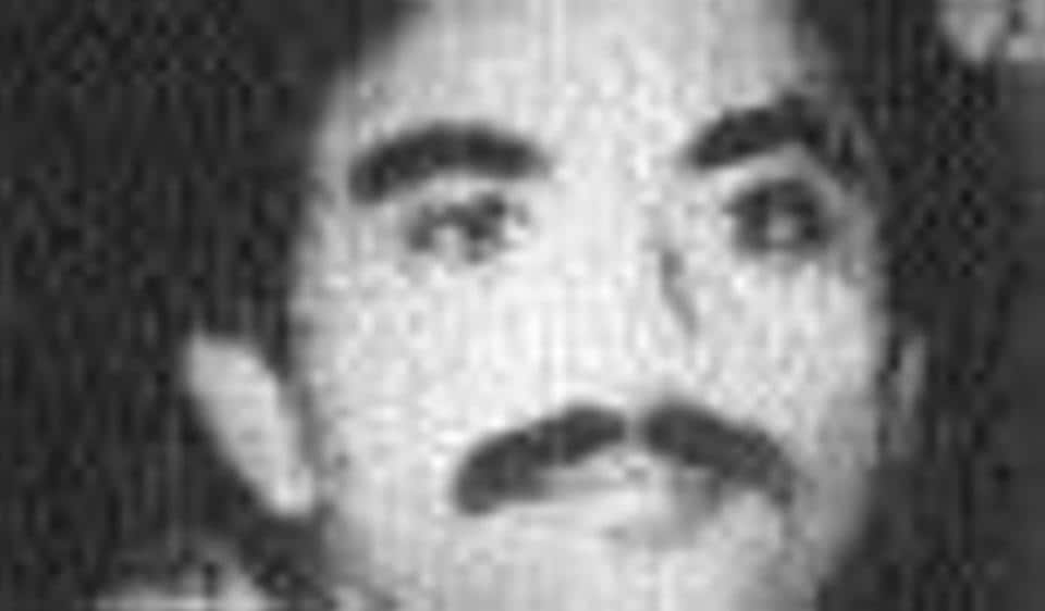 Chhota Shakeel. His aide Naseem has been arrested