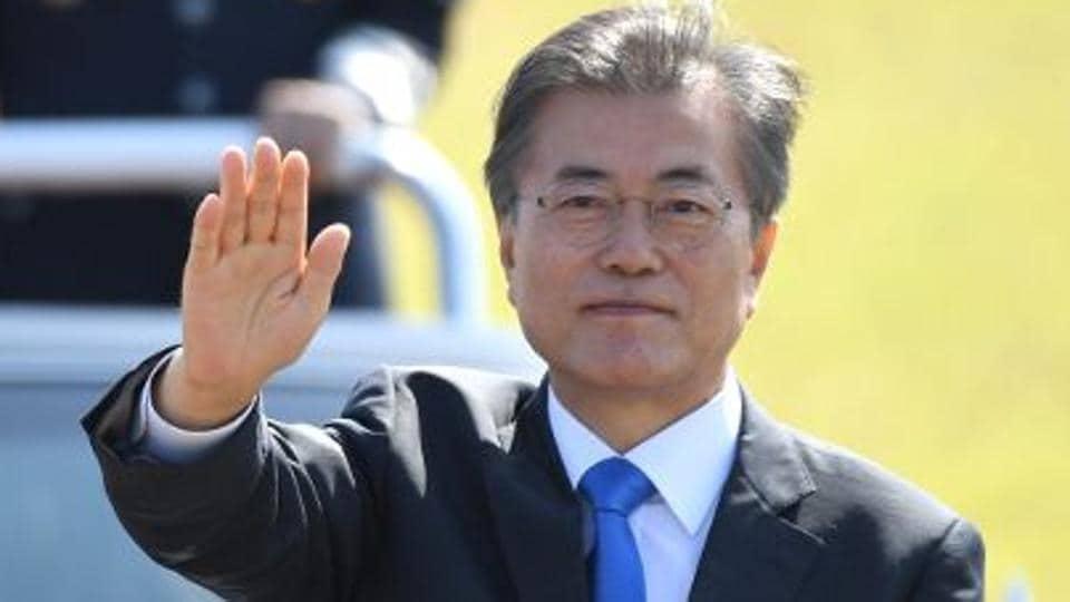 South Korea,North Korea,Nuclear weapons