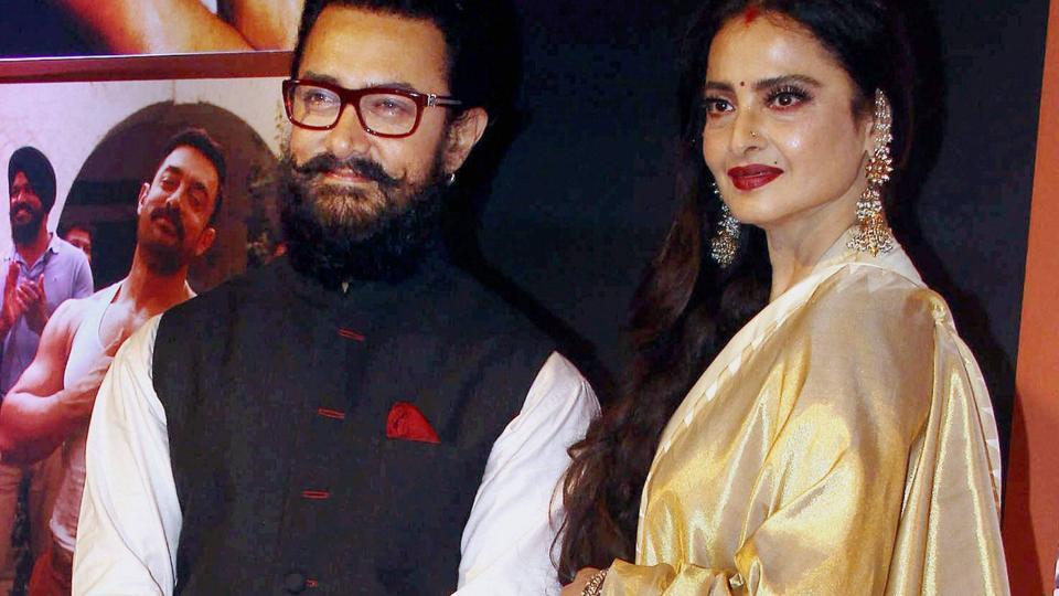 rekha,MP,Bollywood