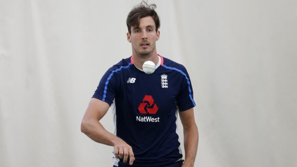 Steven Finn is determined to grasp any opportunity that comes his way during the Ashes.