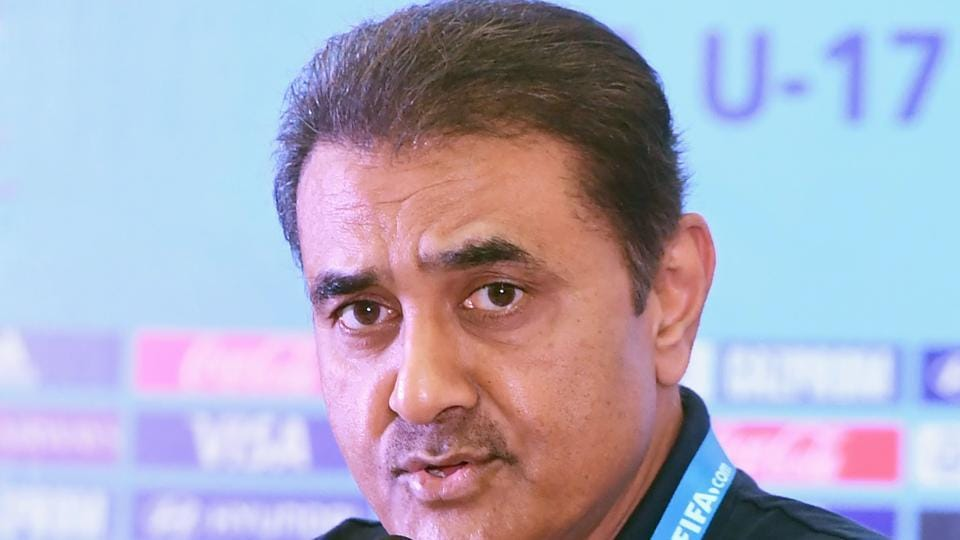 Praful Patel is the current president of the All India Football Federation (AIFF).