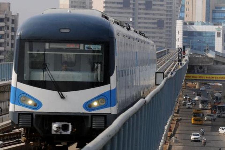 metro gurgaon,rites dpr,Gurgaon